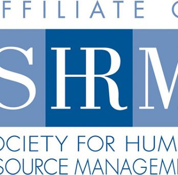 Affiliate of SHRM: Society for Human Resource Management