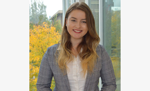 Ehlimana Gutosic, Accounting and Information Decision Sciences