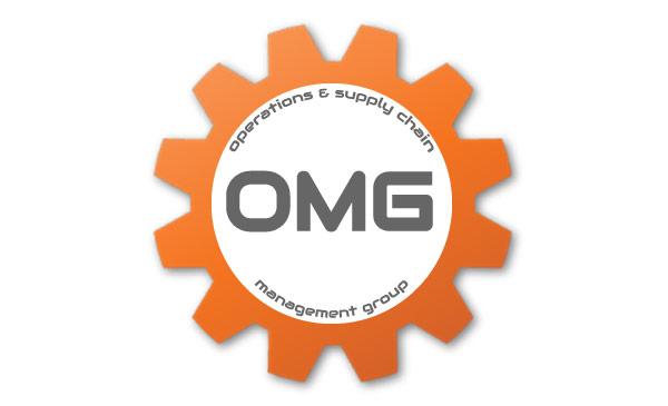 Operations Management Group (OMG) logo