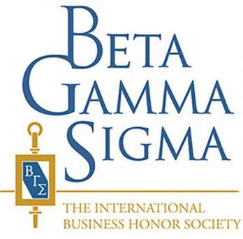 Beta Gamma Sigma Logo
